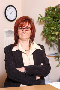 Sig.ra Milena Donati